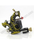 FANG Tattoo Machine (Gold)
