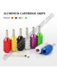 Aluminium Cartridge Grips
