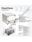 EasyClave for Sterilization