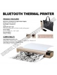 Bluetooth Portable Thermal Printer