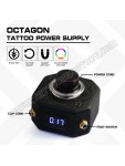 OCTAGON TATTOO POWER SUPPPLY