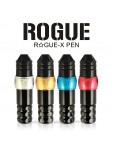ROGUE X PEN-BLUE/SILVER/GOLD/RED